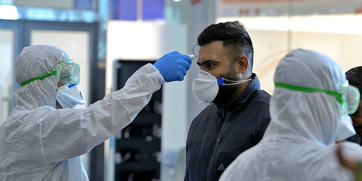 South Korea put on high alert, Italy battles virus outbreak