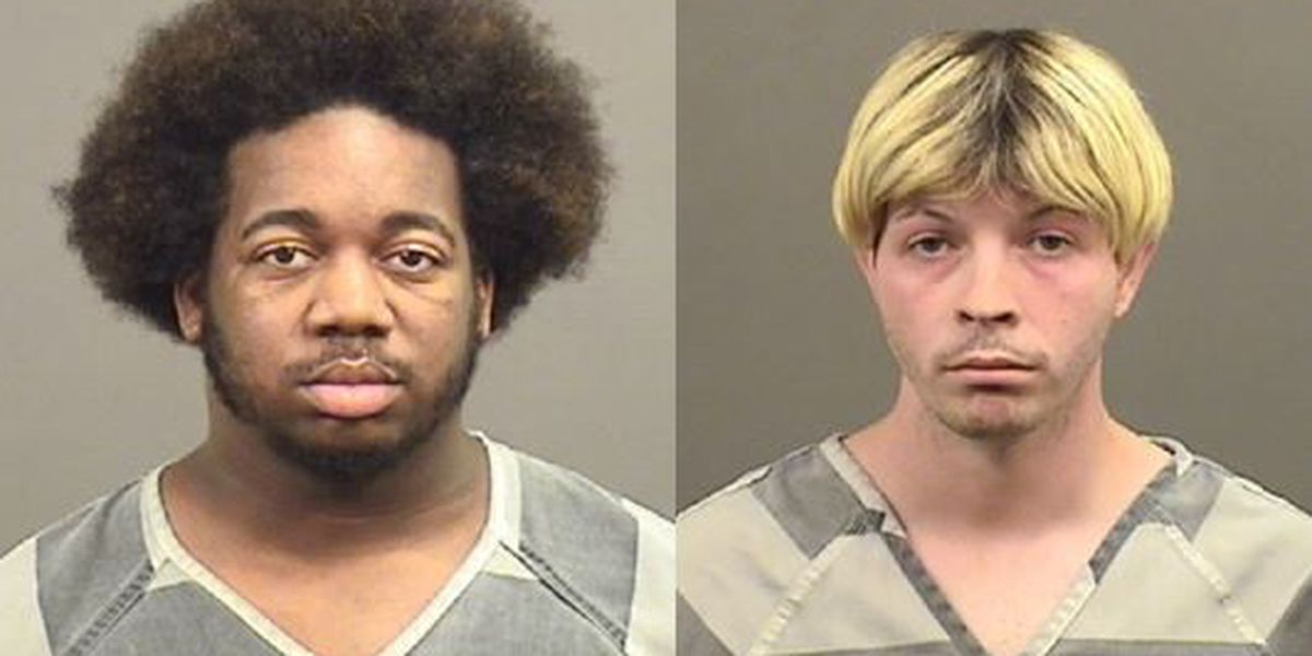 2 arrested following theft, burglary investigation in Tallapoosa Co.