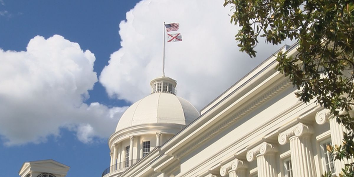 What Alabama lawmakers did, did not accomplish this year