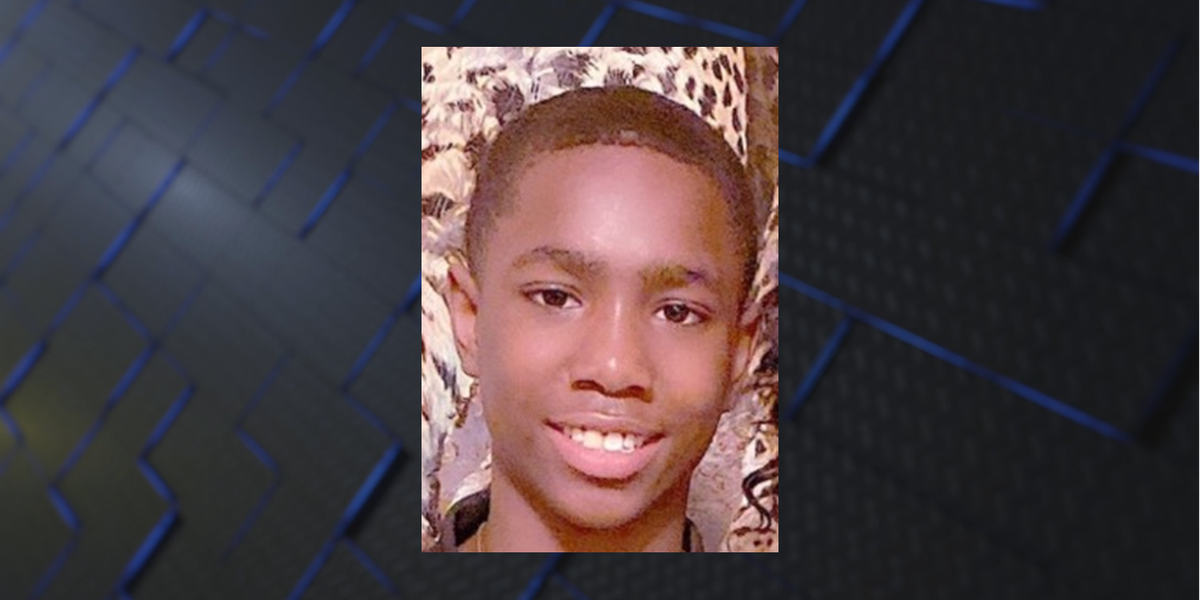 Columbus police, family searching for 14-year-old runaway