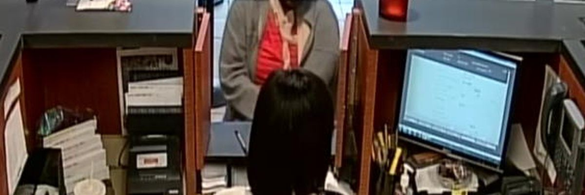 Woman wanted for questioning in forgery case in Columbus