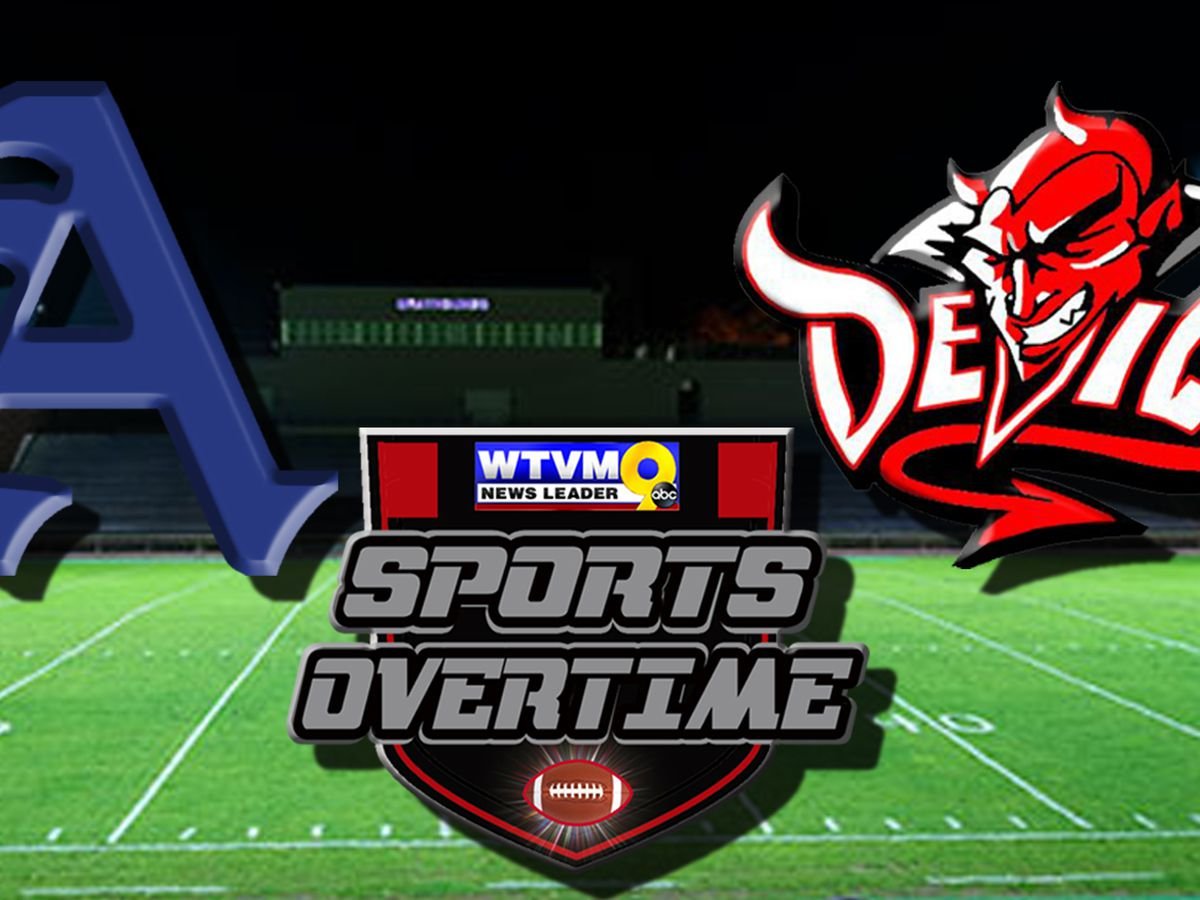 Sports Overtime Game of the Week: Auburn at Central