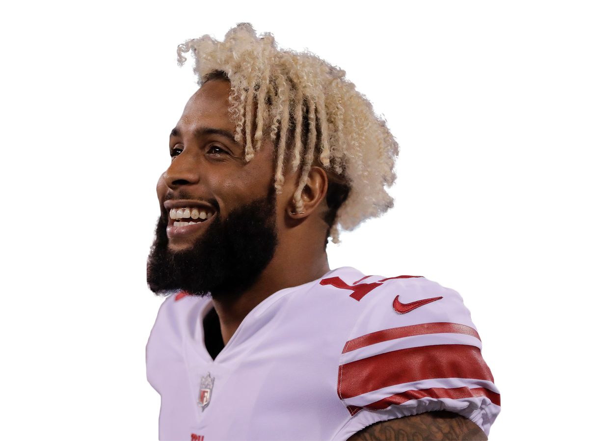 Star WR Odell Beckham Jr. traded to Cleveland Browns: Report