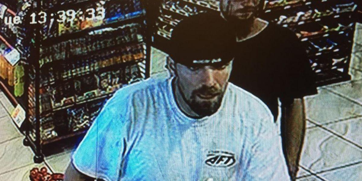 RCSO seeks identity of 2 burglars in convenience store