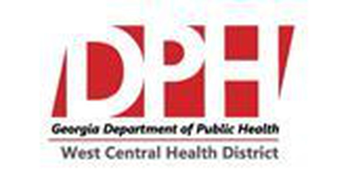 Health Departments in West Central health district closed Friday