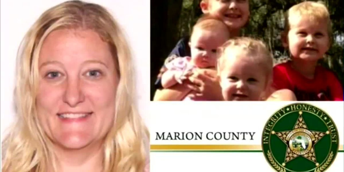 Missing mom found dead, husband arrested