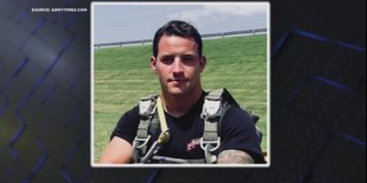 Army ranger dies in vehicle accident during training at Fort Benning
