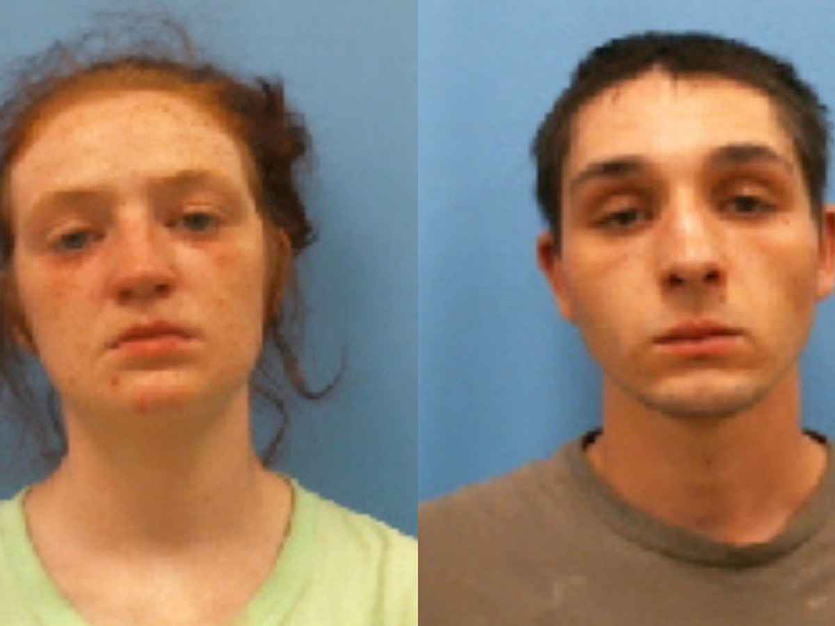 Franklin County parents charged after child found dead in hot car