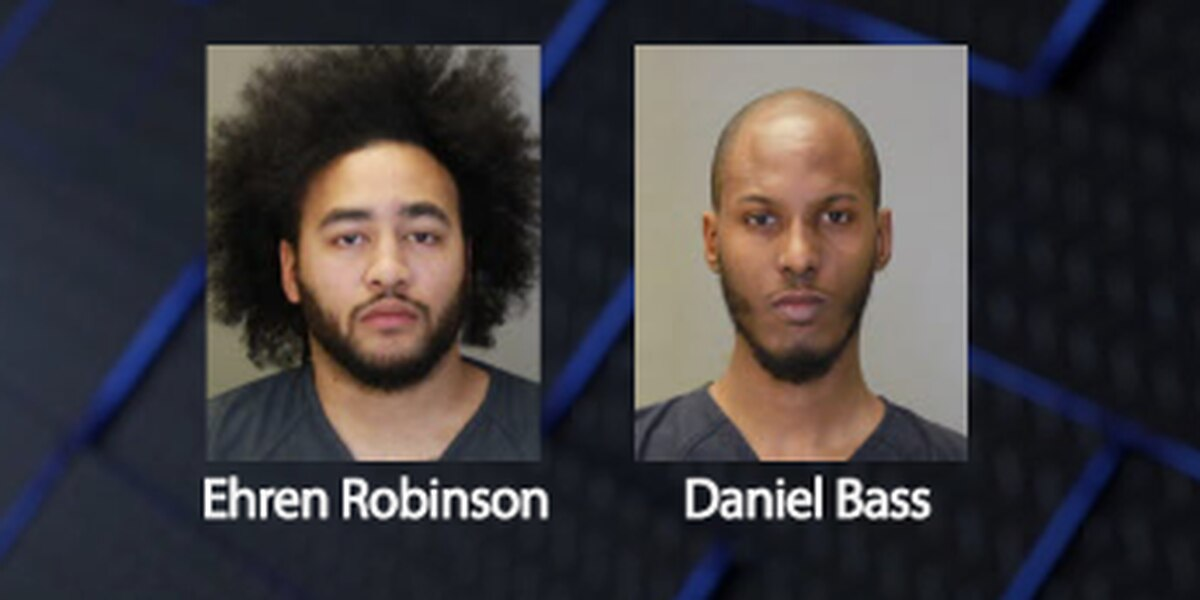 REPORT: 2 arrested for drugs on Dearborn Ave.