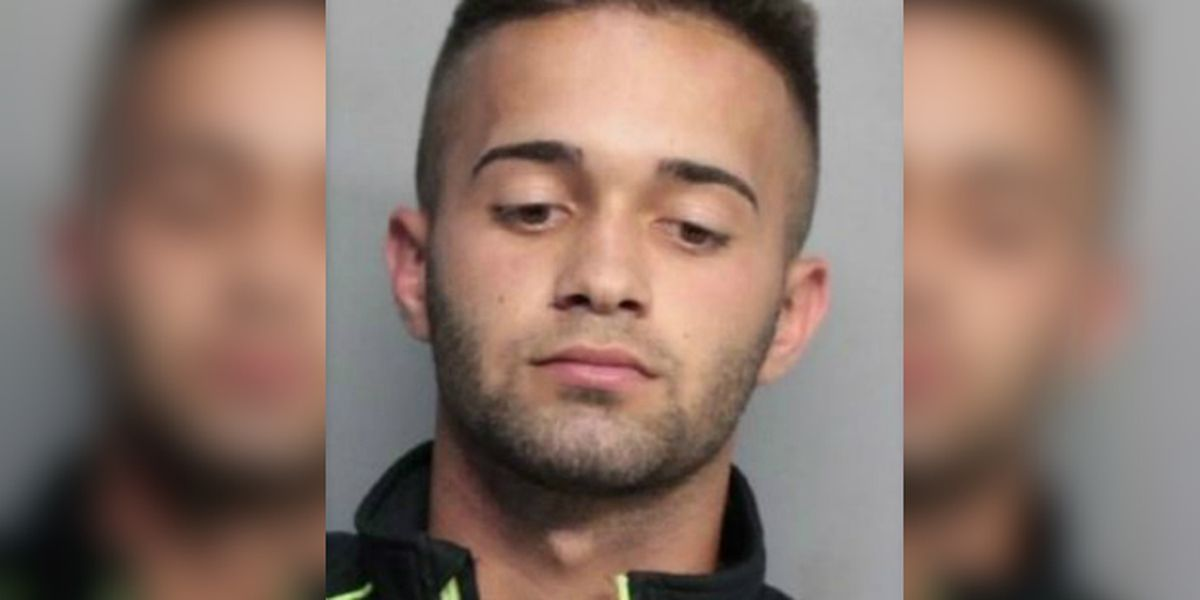 Florida man who burned caged cat, fed it to dogs gets no jail time