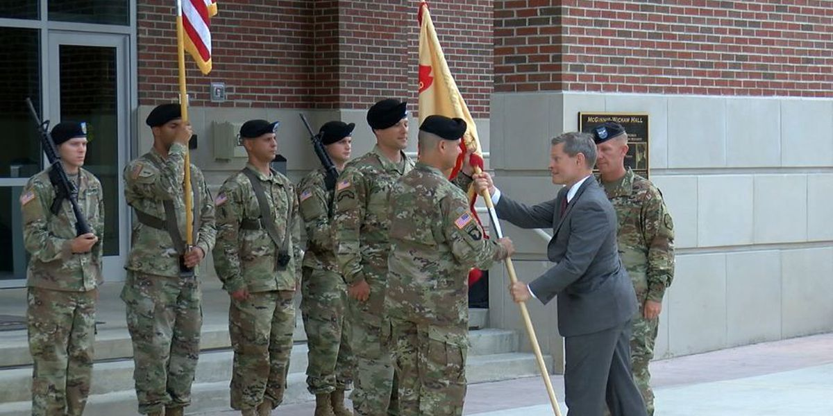 Fort Benning welcomes new Garrison Commander