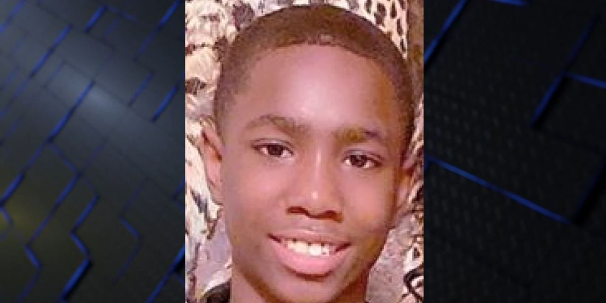 Columbus police searching for runaway teen last seen on N. Lumpkin Rd.