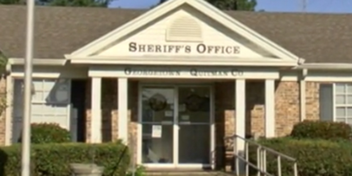 Quitman County Sheriff's Office receiving help from law enforcement agencies after COVID-19 outbreak