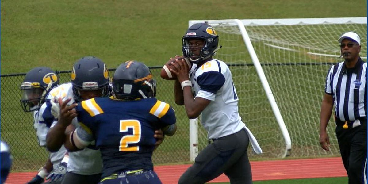 Inside the Huddle: Troup County High Tigers