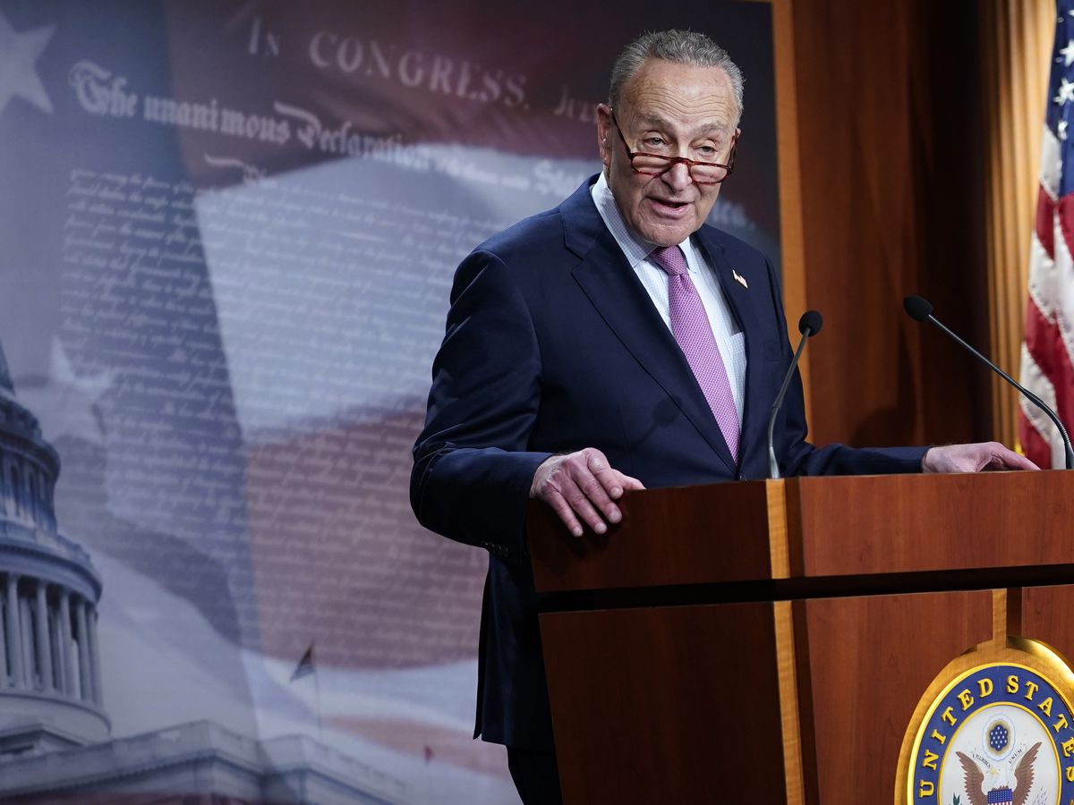 Biden, top Democrats swing behind bipartisan virus aid bill