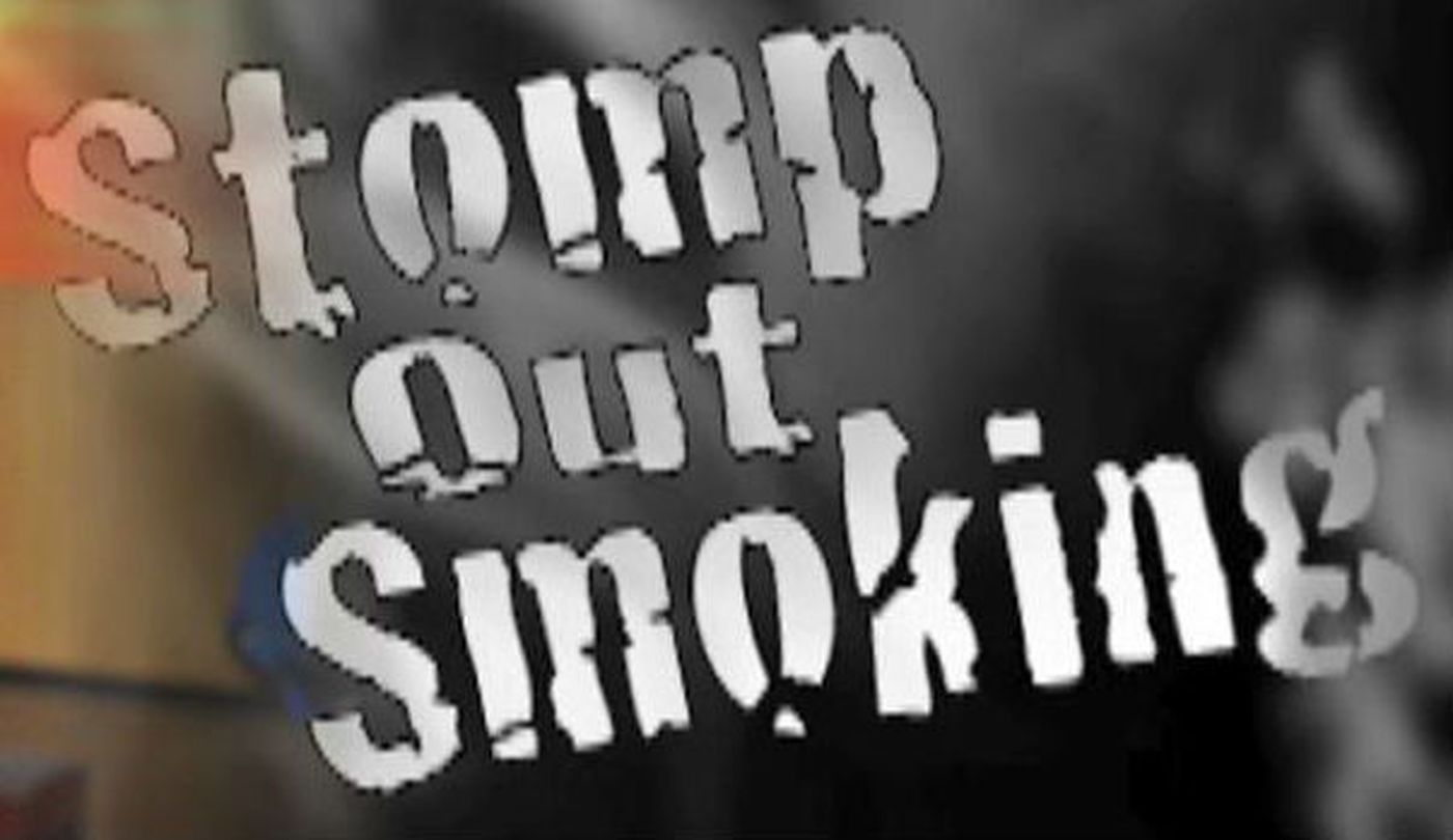 SPECIAL REPORT: Stomp out Smoking