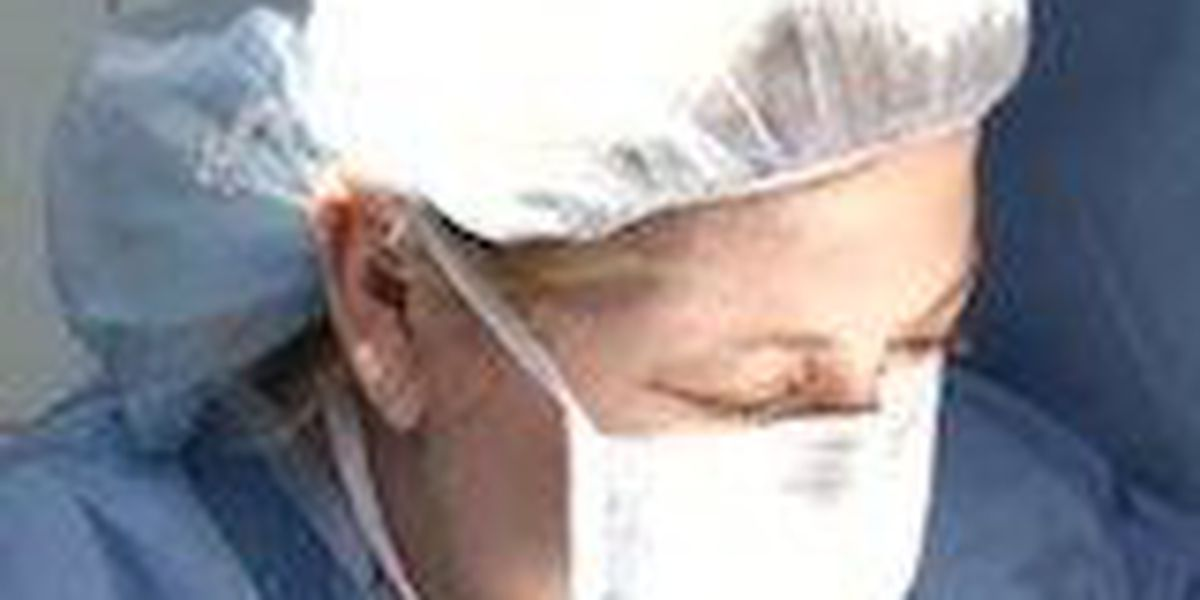 Transplant surgeon: One in a million