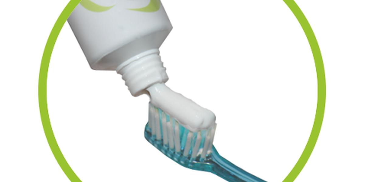 Breakthrough toothpaste ingredient hardens teeth while you sleep