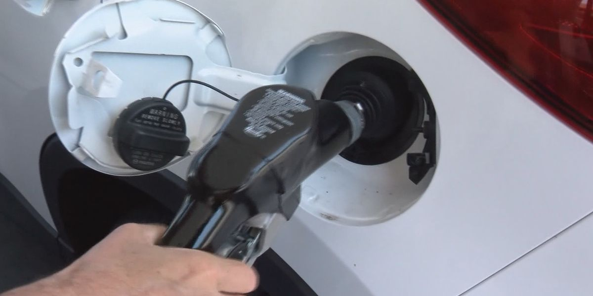 State lawmakers prep for state gas tax increase