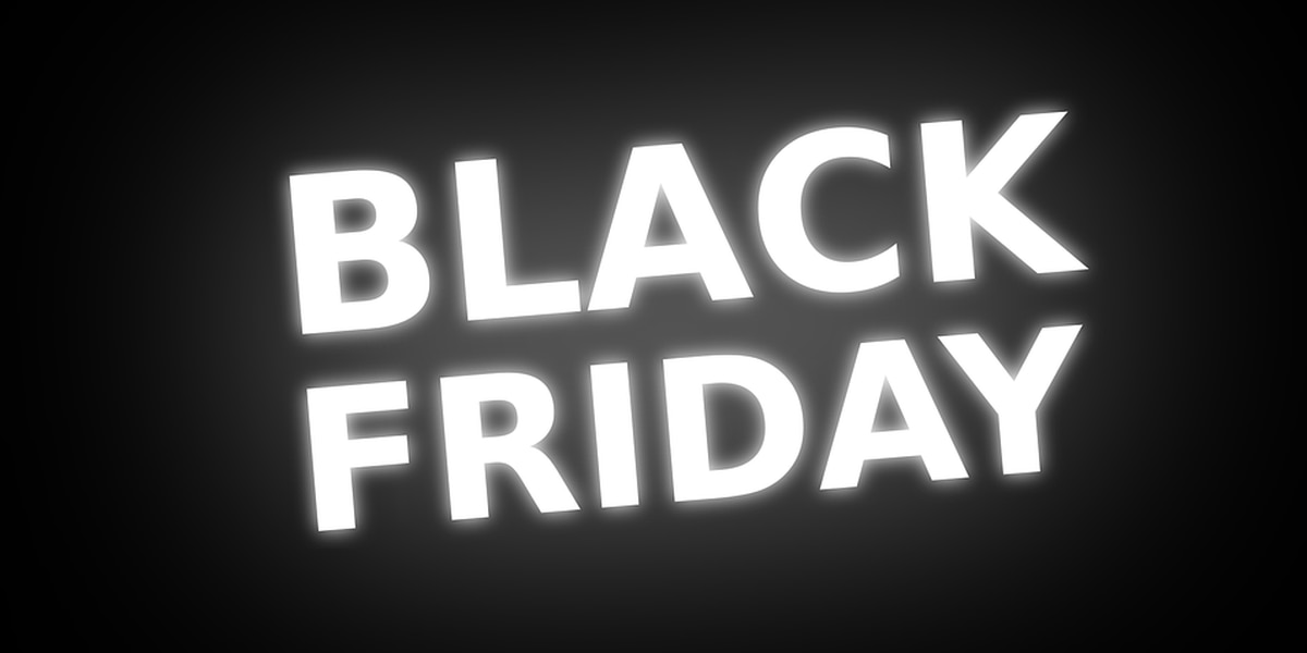 LIST: Black Friday opening times in Columbus