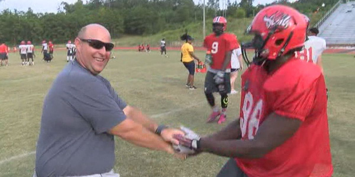 Community reacts to Central High School football coach's departure