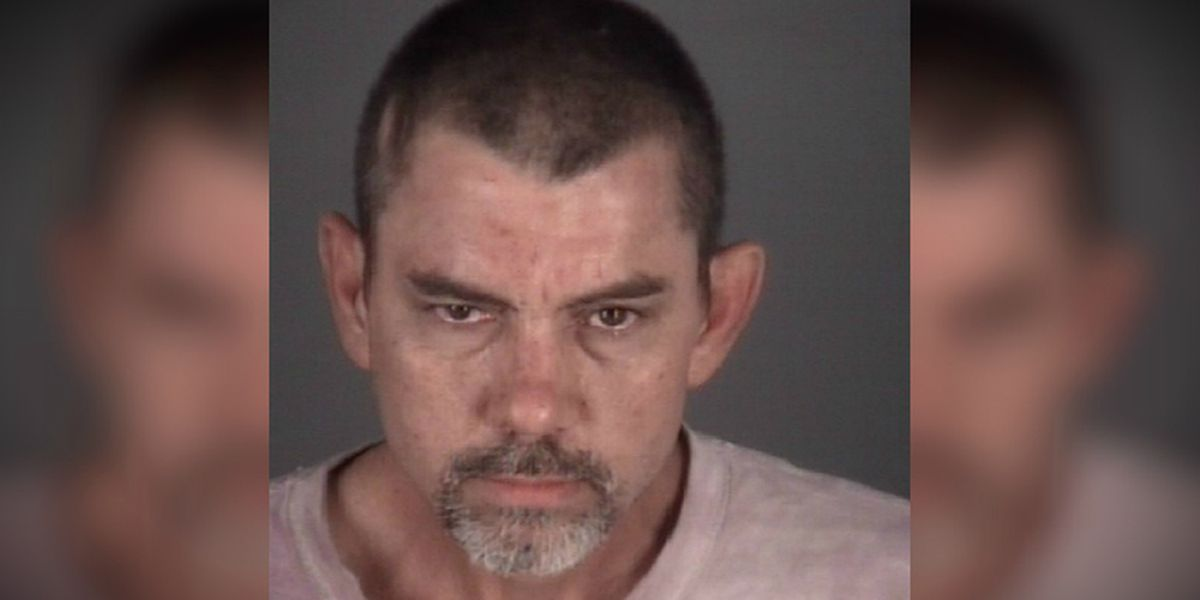 Florida man attacks neighbors with frying pan, lamp pole, deputies say
