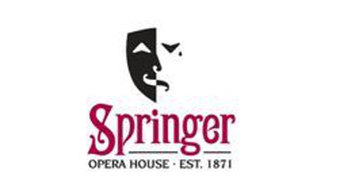 Springer Film Institute brings award winning animator for workshop