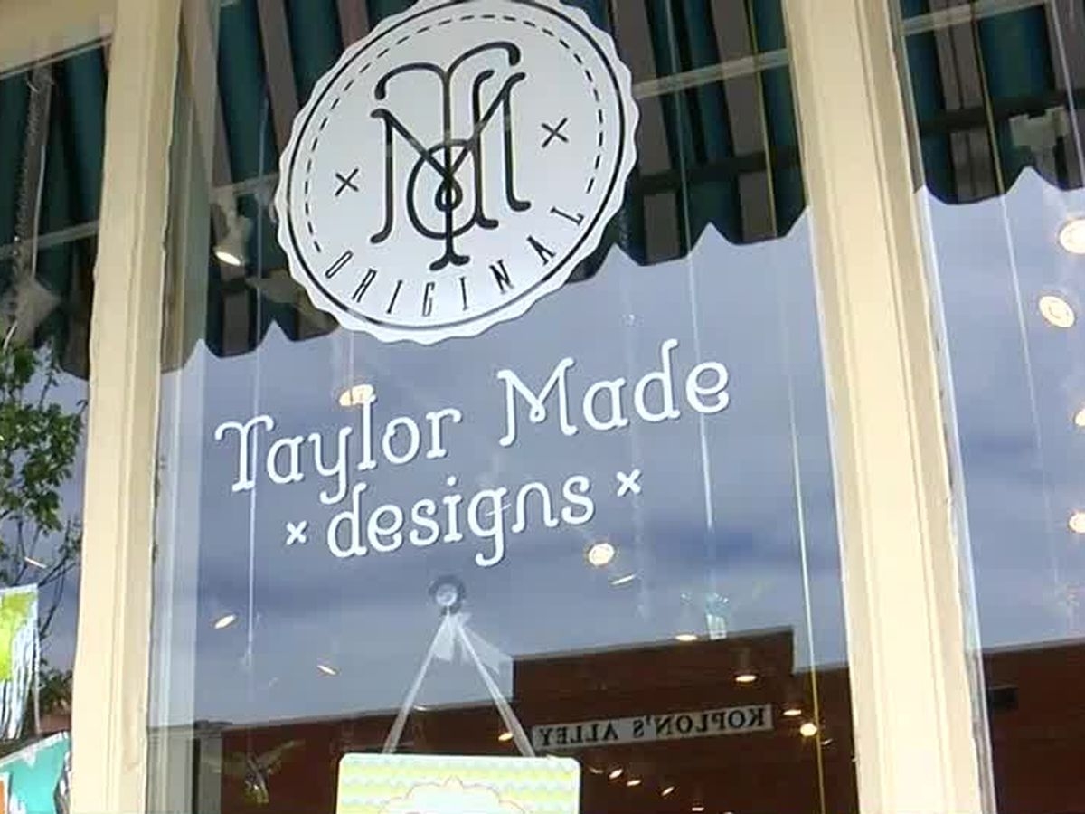Opelika group supports local businesses impacted by pandemic