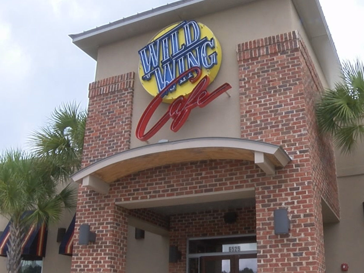 Wild Wing Cafe in Columbus gathers donations for Hurricane Michael victims