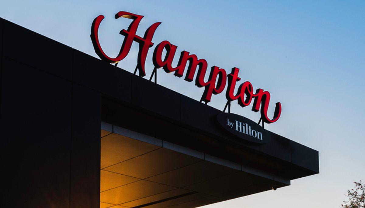 man says hampton inn boss blamed his divorce on demons. Black Bedroom Furniture Sets. Home Design Ideas