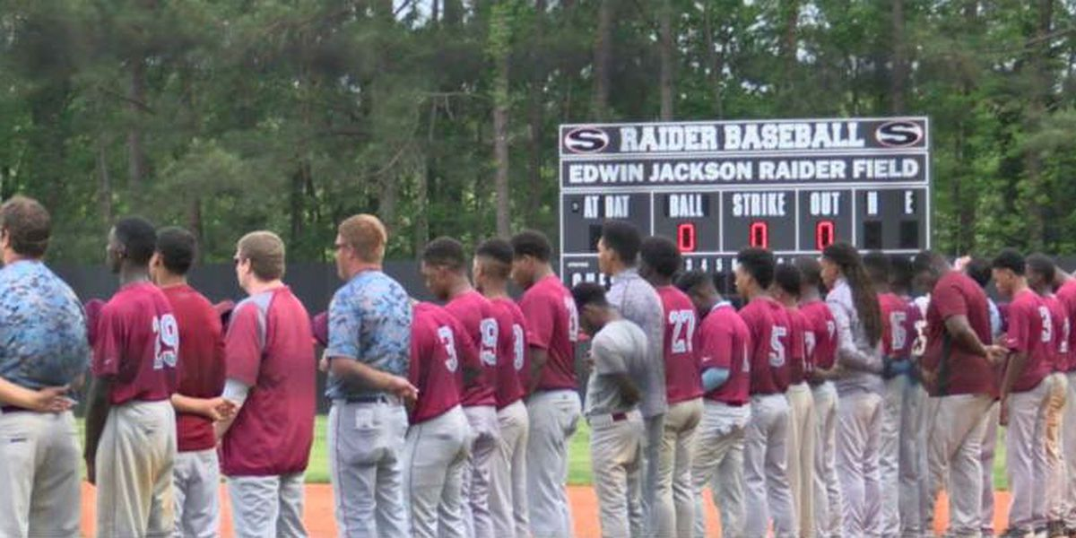 Carver High baseball plays on after losing coach