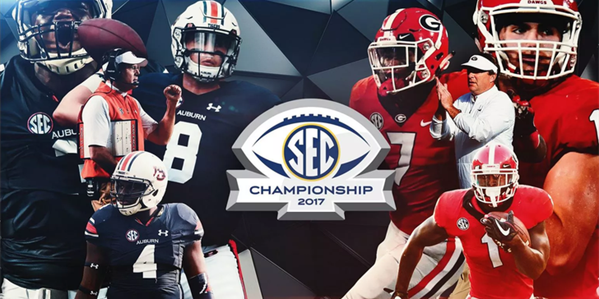 SEC issues counterfeit ticket warning ahead of championship game