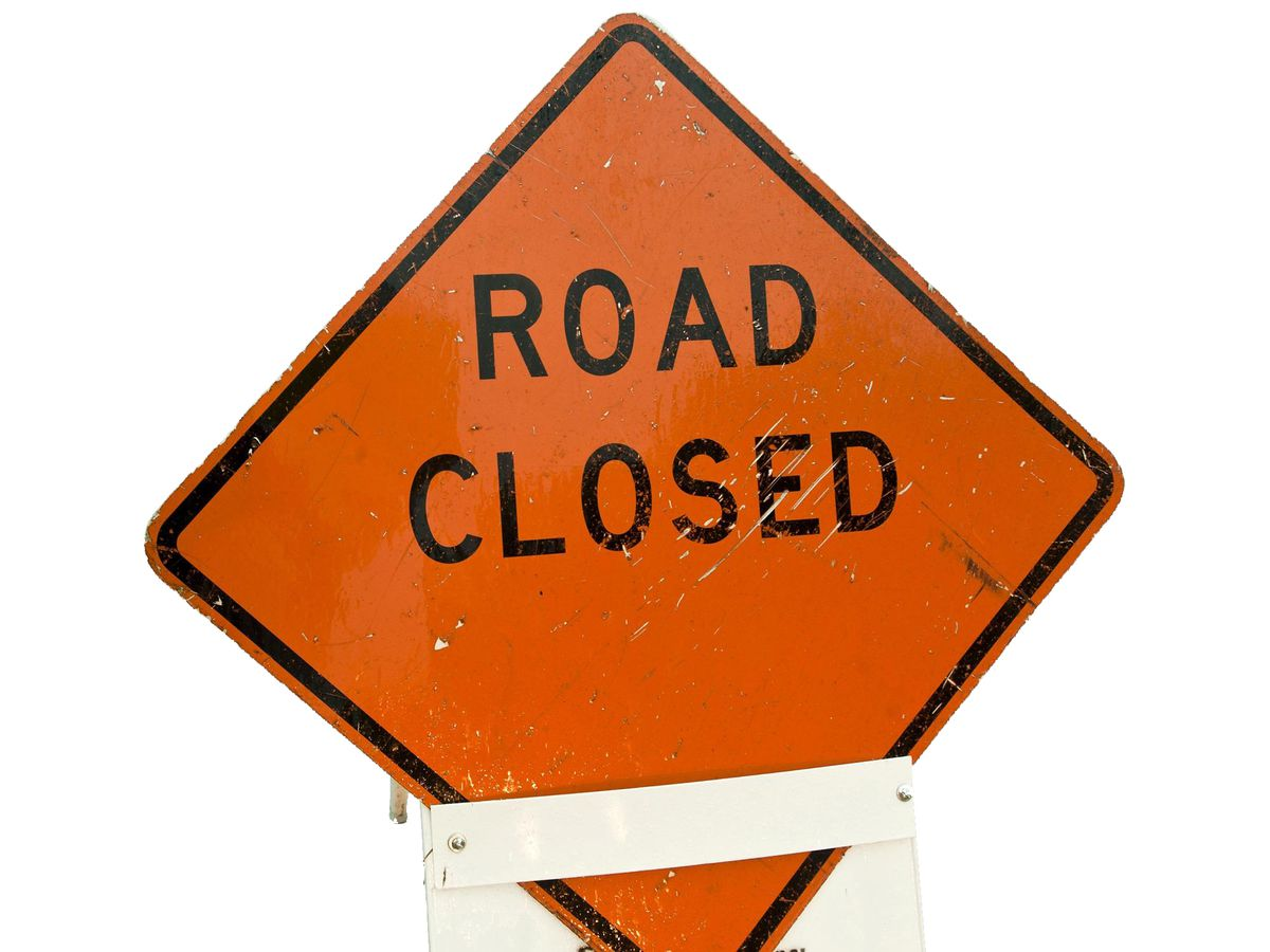 Section of Green Island Dr. and Cascade Dr. in Columbus to close for construction
