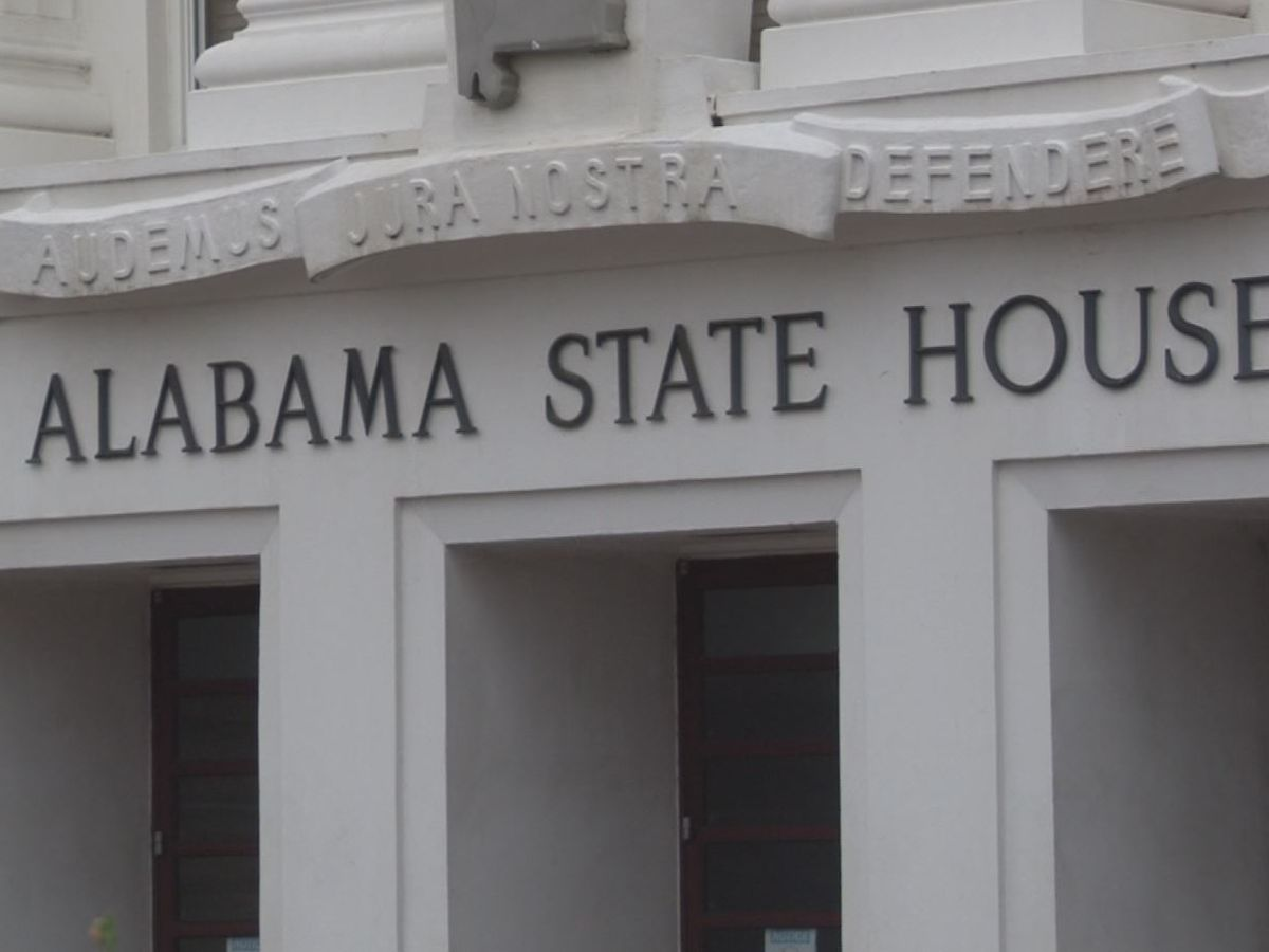 Alabama Senate votes to repeal Common Core standards