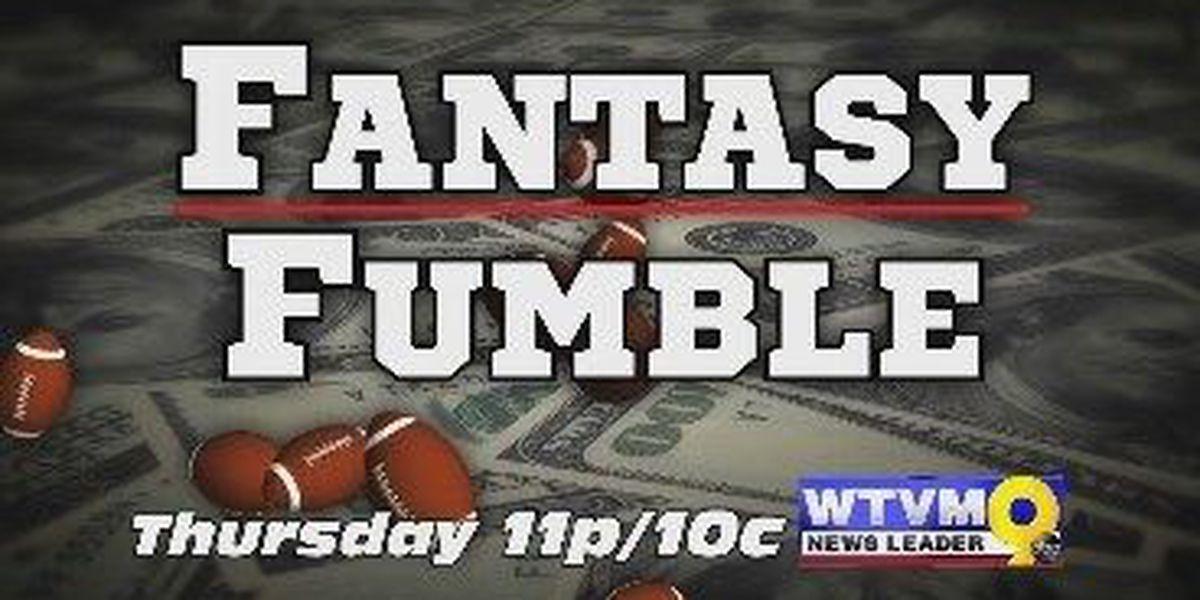 WTVM Special Report: Fantasy Fumble