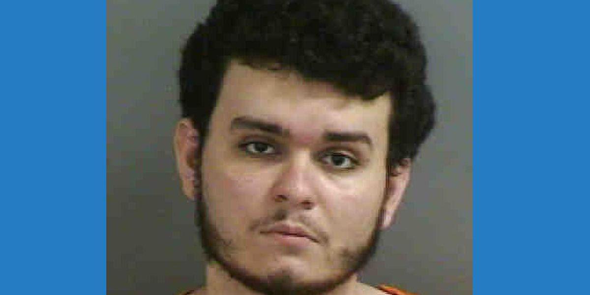 Florida man arrested for changing Gov. Ron DeSantis' voter registration