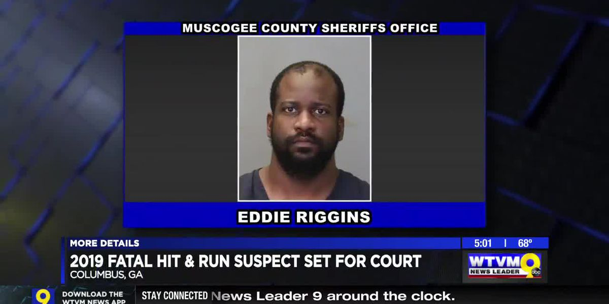 Attorney enters not guilty plea for Columbus man charged with 2019 fatal hit and run