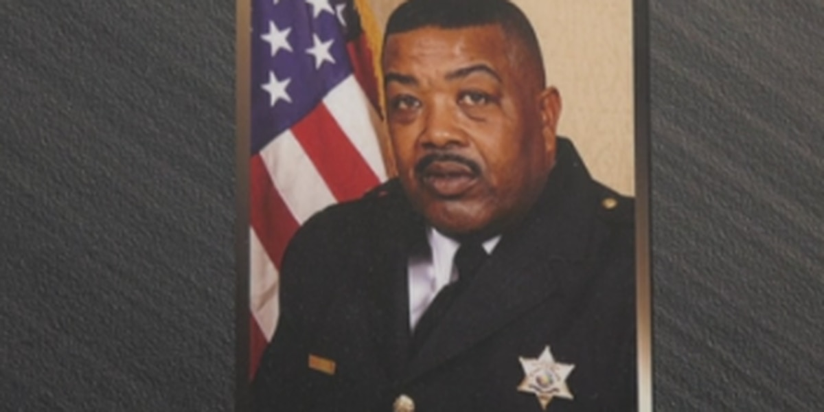 Russell Co. community mourns the loss of sheriff's deputy Ricky Steward