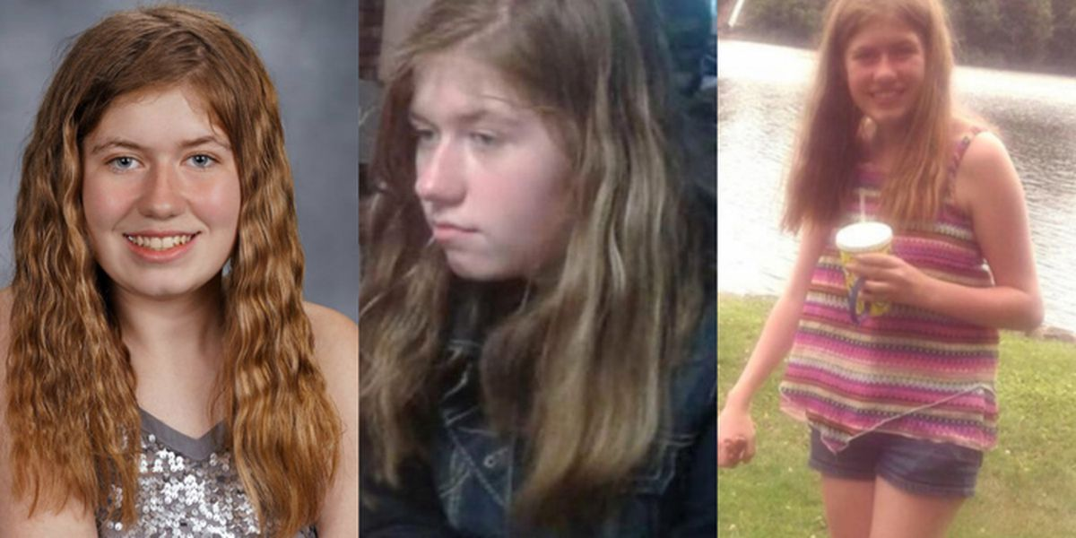 Missing teen: Community holds fundraiser as they await word on Jayme Closs