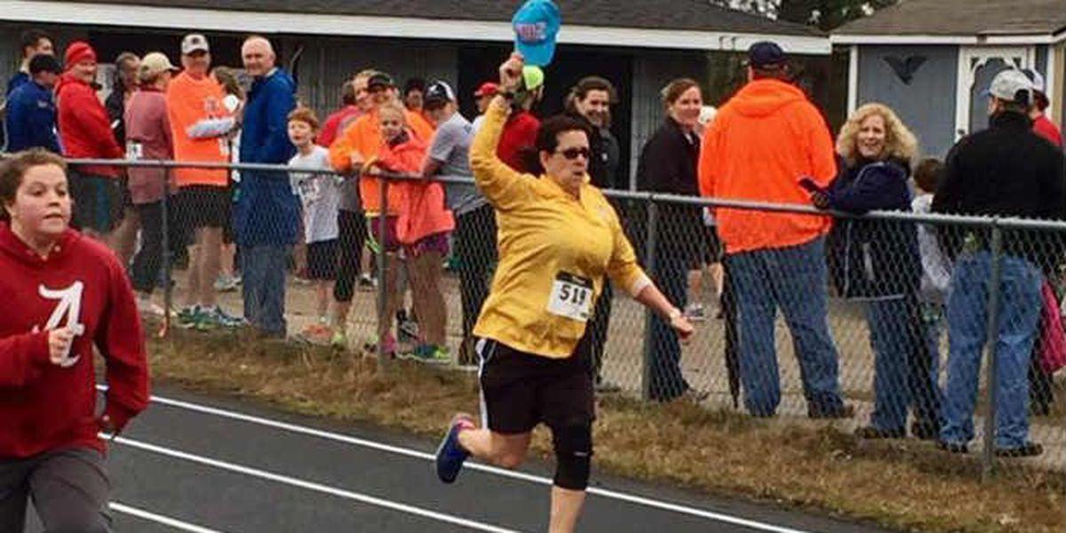 'ARISE and Run' 5K raises money for Lee Co. schools