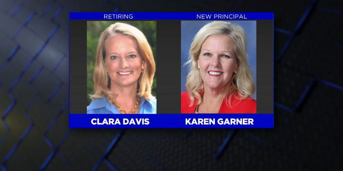 New principal announced for Britt David Magnet Academy