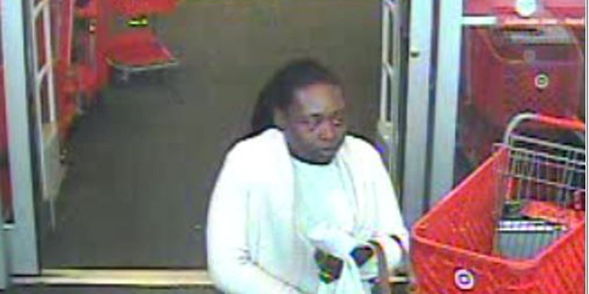 OPD searching for credit card fraud suspect