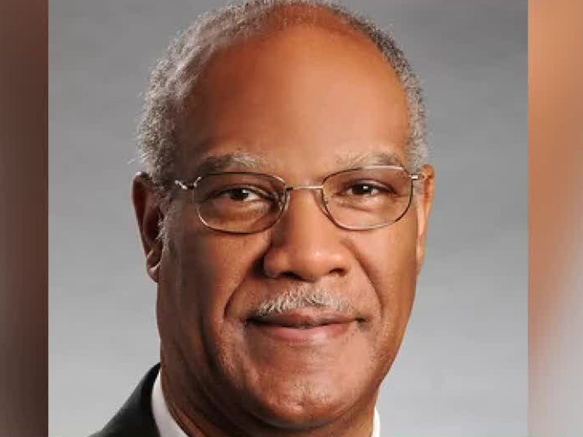 Research chair for sickle cell named in Rep. Calvin Smyre's honor