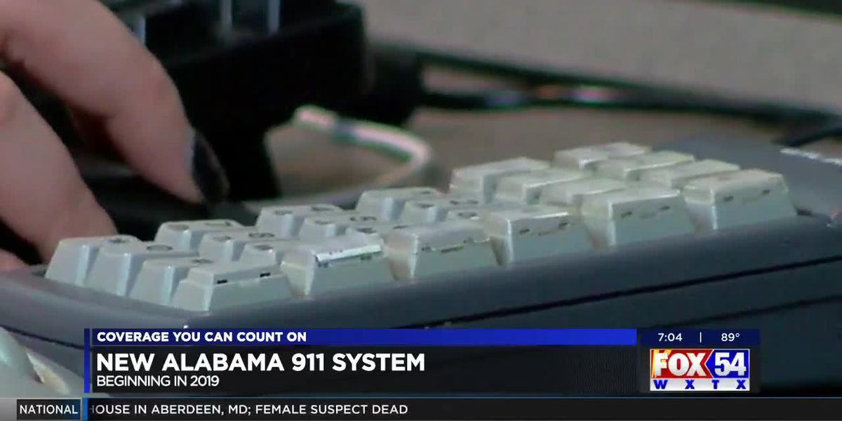 New system allows Auburn residents to text 911