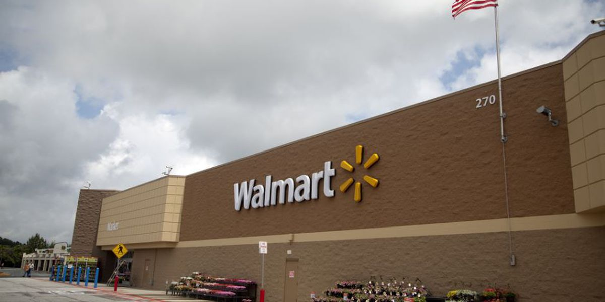 Walmart offers parents bargains on 'Baby Saving Day'