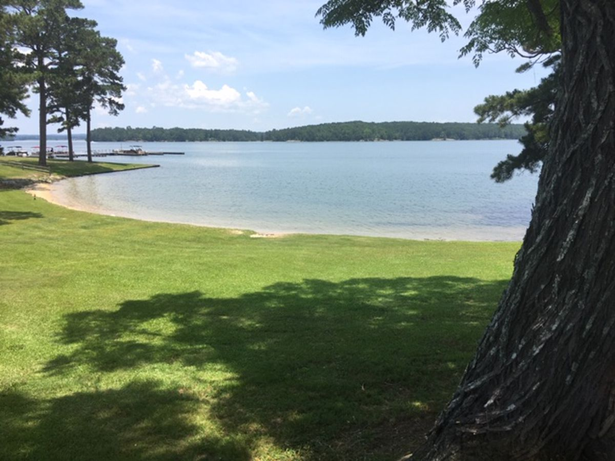 Lake Martin boaters beware; new 'no wake zone' in place