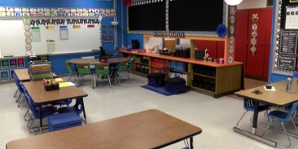 Alabama State Dept. of Education releases road map to reopening schools