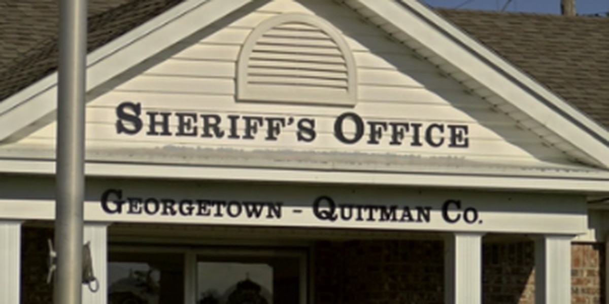 Quitman County Sheriff's Office short staffed after several deputies test positive for coronavirus