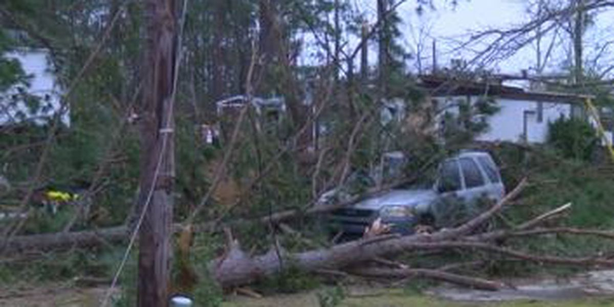 EAMC updates the public on program to rebuild Lee County following tornado damage