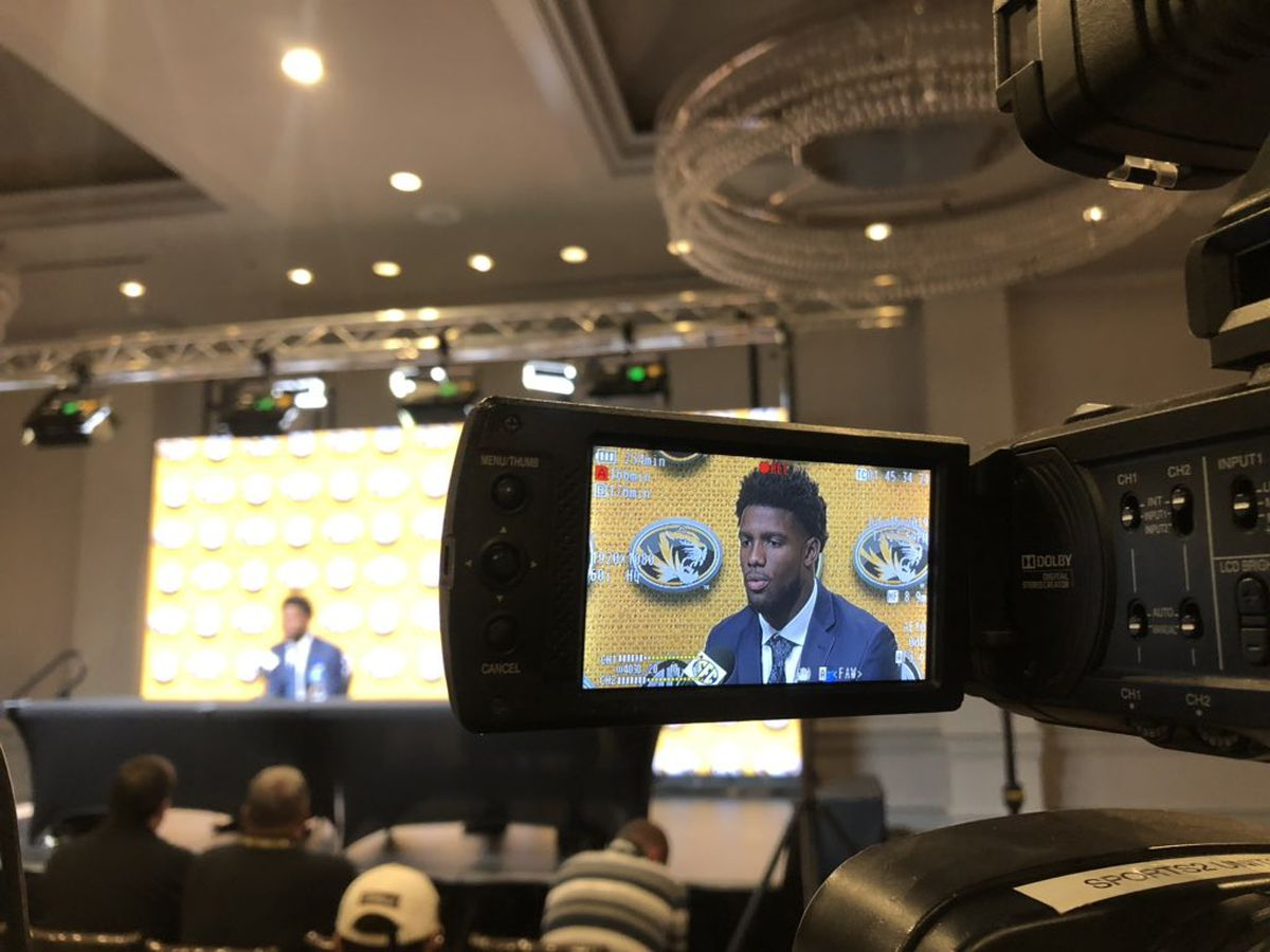 #SECMD19: Florida, LSU and Missouri take the stage